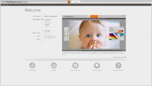 Corel PaintShop Pro 2022 Crack Full Key Download Latest