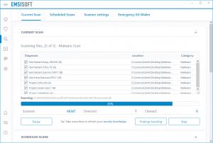 Emsisoft Anti-Malware 2021.8.0.11131 Crack + Key Free Download