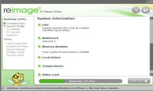 Reimage PC Repair 2022 Crack & License Key Download Latest