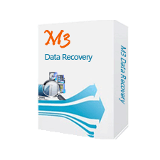 M3 Data Recovery 6.8 License Key Full Crack Download Latest